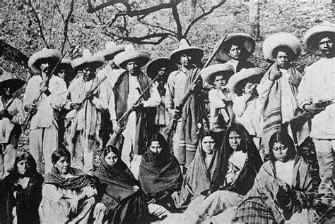 Imagenes De La Revolucion Mexicana Y Su Significado | causas de la revoluci 243 n mexicana historia