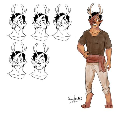 Drawing Your Ocs by Lemme Draw Your Quot Deer Quot Ocs For Free Writing
