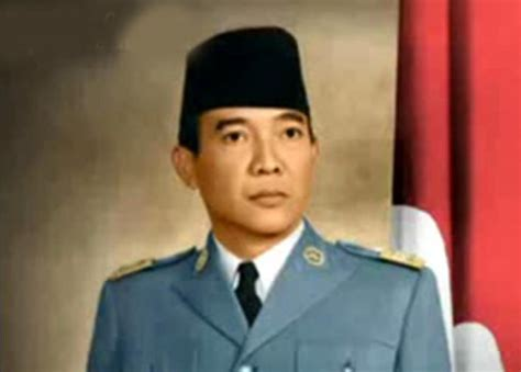 biography about ir soekarno foto presiden indonesia tulisanku