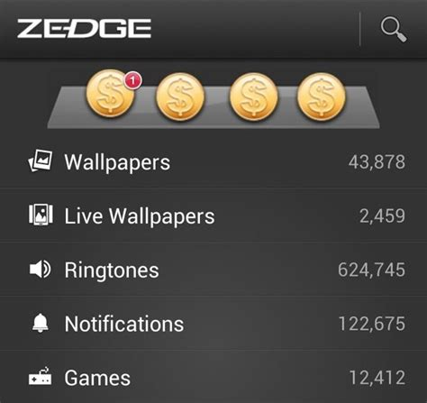 themes games wallpaper ringtones the gallery for gt zedge wallpapers for facebook