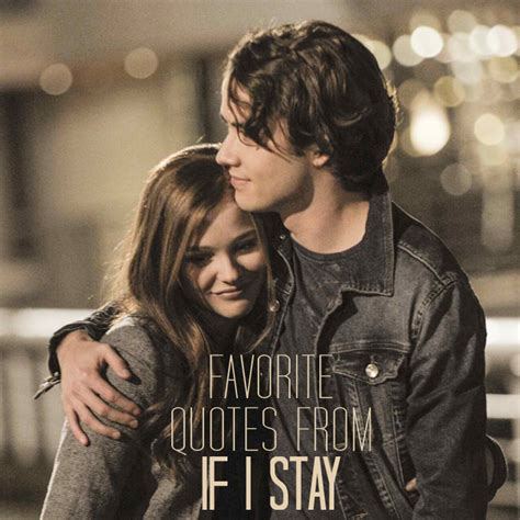 if i stay if i stay quotes quotesgram