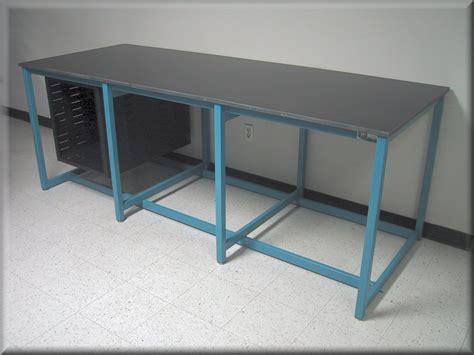 workstation bench rdm workbench er 108p equipment rack workstation