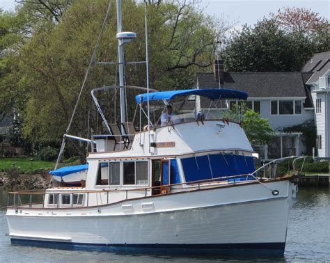 grand banks boats for sale usa grand banks 42 classic boat for sale from usa