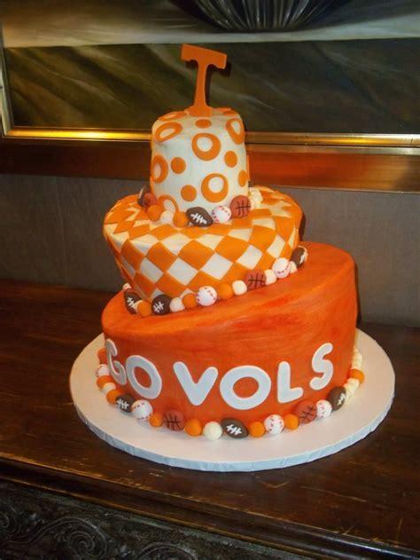 49 best Collegiate Groom's Cake images on Pinterest