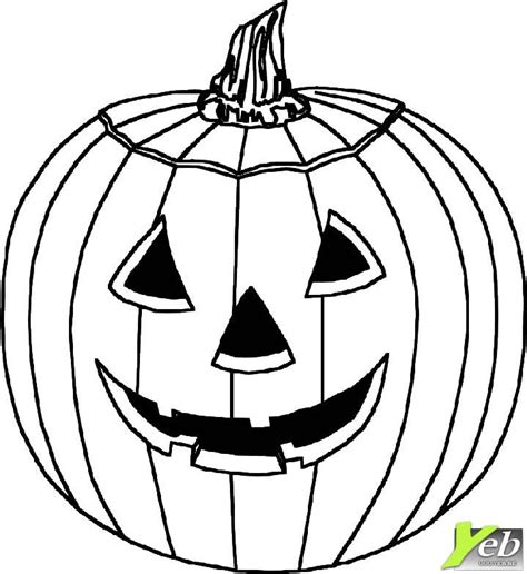 pumpkin coloring pages pinterest coloriage de citrouille