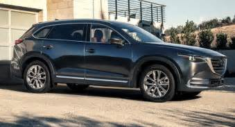 mazda says new cx 9 suv could come to europe