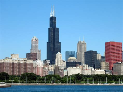 Sears Tower | beautiful worlds sears tower