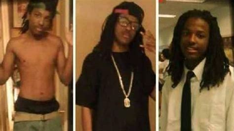 Kid Rolled Up In Mat by Dead Kendrick Johnson Missing Organs Of Newspapers