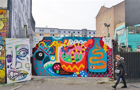 imagenes arte urbana 6 cidades incr 237 veis para ver o melhor da arte urbana na