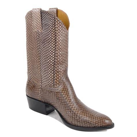 Best Handmade Cowboy Boots - top bottom cobra 3 colors caboots custom cowboy boots