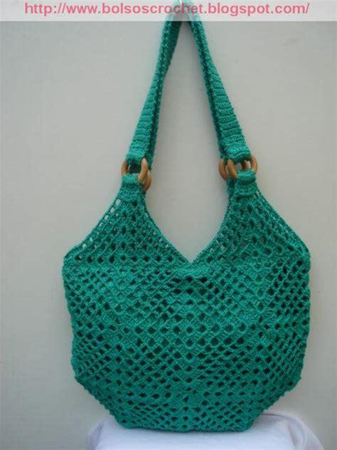 crochet bolsos bolsos carteras a crochet