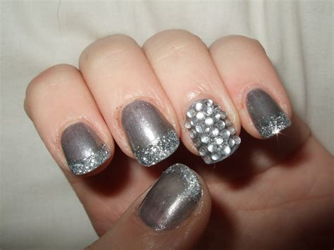 nail designs for new years oooooh pretty new years nails