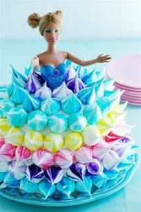 barbie cake meringue girls book giveaway sweetapolita