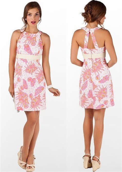 pattern halter dress lilly pulitzer halter dress pattern to copy things i
