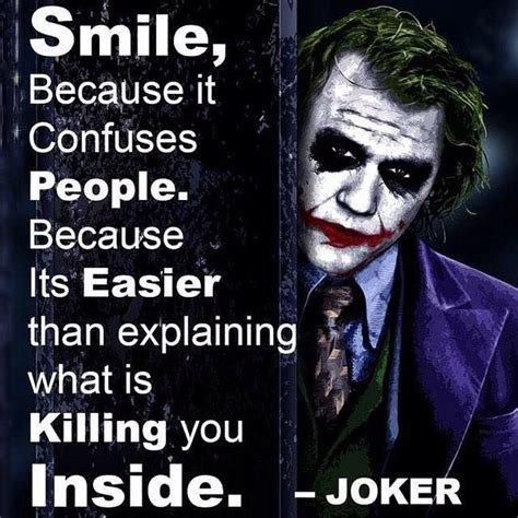 best joker 17 best joker quotes on batman joker
