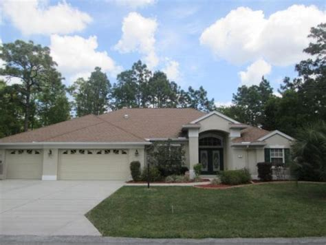 4 milbark dr homosassa florida 34446 bank foreclosure