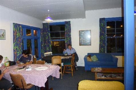 Communal Dining Room by Communal Dining Room Picture Of Sequoia Lodge Picton