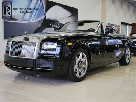 2013 Rolls Royce Phantom Drophead Coupe by 2013 Rolls Royce Phantom Drophead Coupe Series Ii