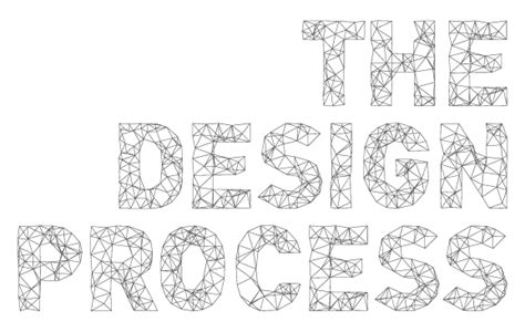 Design Brief Headings | design process breeze website designers
