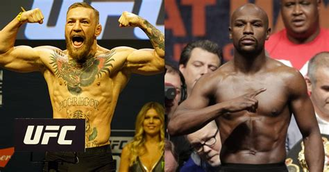 How Much Money Did Mcgregor Win - date venue booked for mayweather vs mcgregor clash