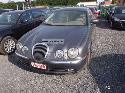 how petrol cars work 2001 jaguar s type parental controls 2001 jaguar s type 3 0 executive automatic petrol car photo and specs