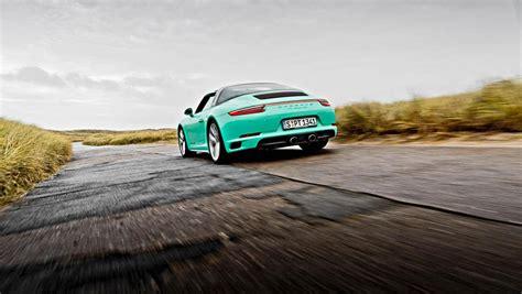 Porsche Auf Sylt by Island