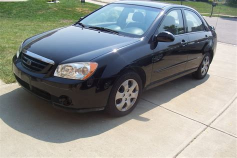 Is A Kia Spectra A Car 2006 Kia Spectra Pictures Cargurus