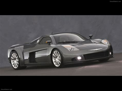chrysler supercar me 412 chrysler me412 concept exotic car photo 011 of 14