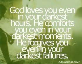 Quotes About Gods Love by God Love Quotes M Quotesgram