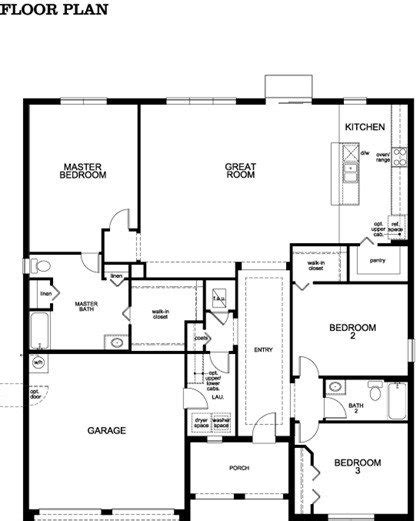kb homes floor plans fresh 28 kb floor plans kb homes