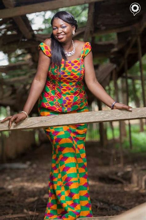 ghana african traditional outfit 17 best ideas about ghana wedding on pinterest african