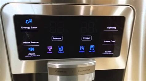 Samsung 0f 0f by Samsung Rf4287hars Refrigerator Does Not Cool