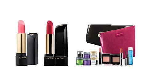 Lancome Absolu 294 lancome lipstick b1g1 free free gift bonus 294 in