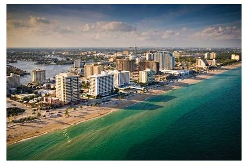 fort lauderdale hotel and flight deals