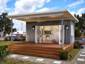 Granny House by Pics Photos House Or Granny Flat From Containers Go To