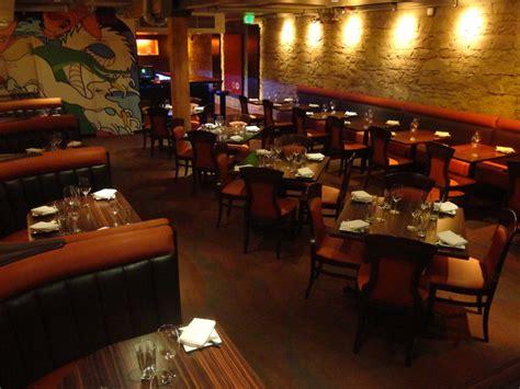 Interior Design Ideas For Restaurant Bar by