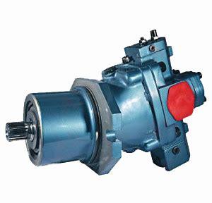 Lu Hid Motor antalya hidrolik