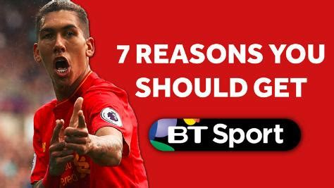 7 Reasons Why You Should Encourage Sports As A Parent by Seven Reasons Why You Should Get Bt Sport Today Bt Sport