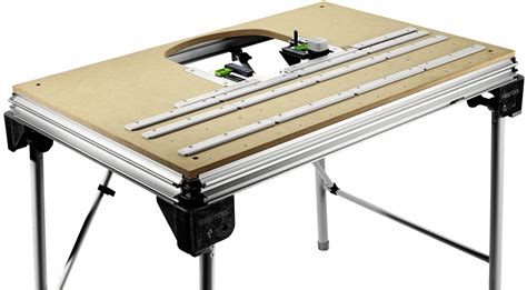 Festool Mft3 Multi Function Table