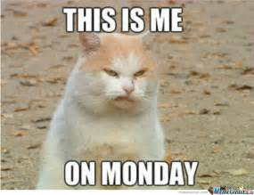 Mondays Meme - i hate monday by kimmimaru meme center