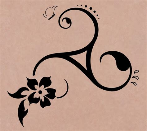 triskele tattoo designs 17 best ideas about triskele on celtic