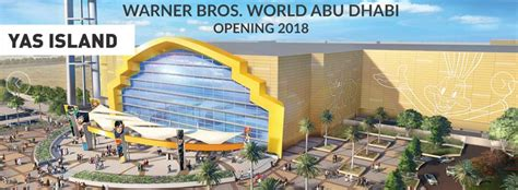 what to do on yas island park inn by radisson yas island to open warner bros themed destination in abu