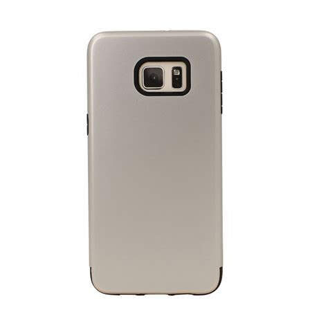 Cspid Dual Layer Samsung Galaxy Note 7 Silver wholesale samsung galaxy note 5 dual layer armor hybrid silver