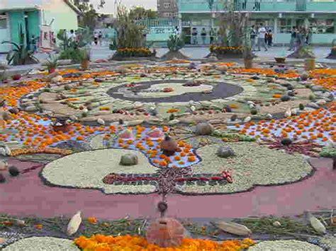 imagenes de ofrendas aztecas tradiciones mexicanas d 237 a de muertos taringa