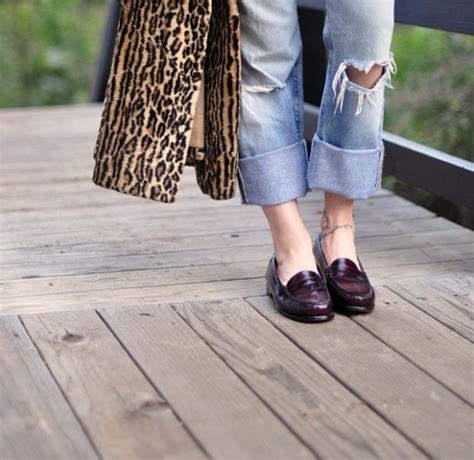 levis loafers levi s and loafers and leopard and leftovers maegan