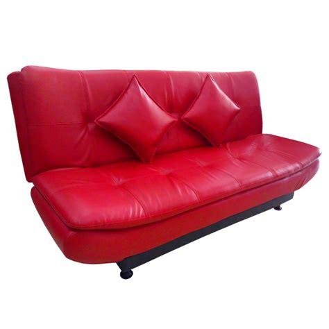 Dimidi Sofa Bed Gucci Jabodetabek fcenter sofabed magnolia merah jual sofa sofa murah
