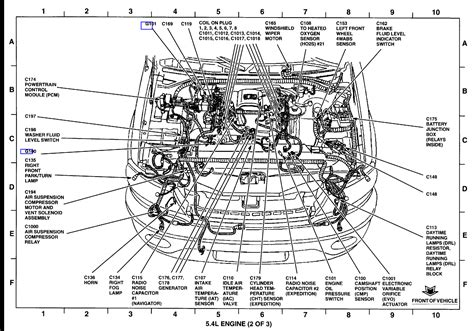 motor repair manual 2003 lincoln navigator parking system navigator air suspension control module location get free image about wiring diagram
