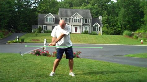 golf swing casting golf movement and swing assessment case study will