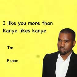 Valentines Day Meme Card - 25 funny celebrity valentine s day cards smosh