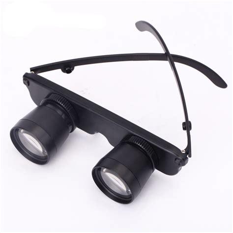 aliexpress buy glasses style fishing binoculars